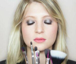 atelier maquillage soirée