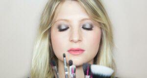 cours maquillage de soirée