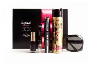 instant beauty box