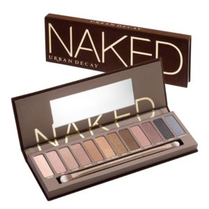 Naked 1 Urban Decay