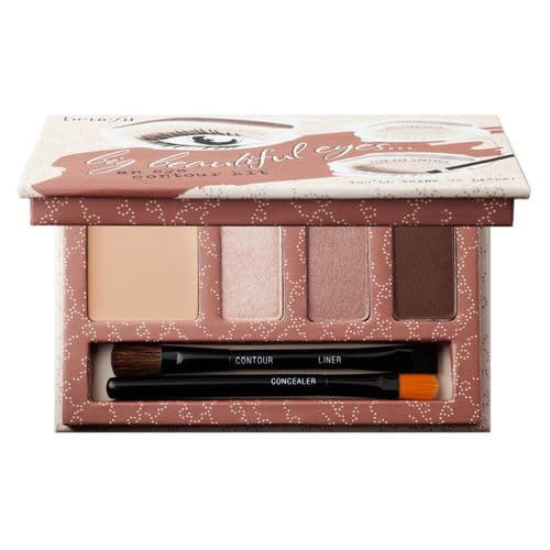 palette maquillage benefit