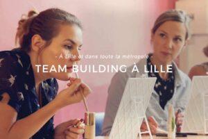 team building lille
