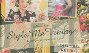 cadeau noel vintage femmes