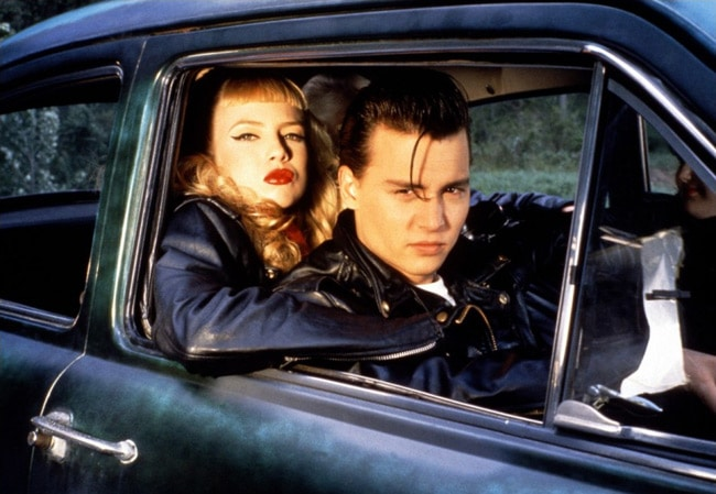 film cry baby