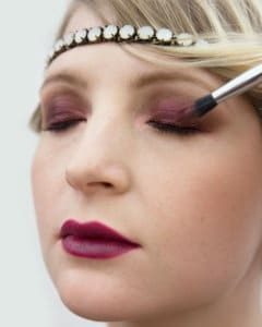 atelier maquillage gatsby