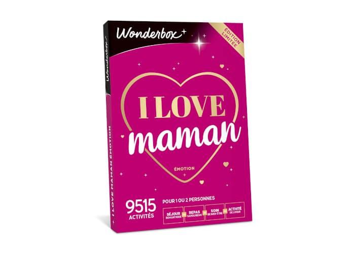 box maman