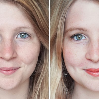 Maquillage Simple 2 Min Pour Etre Au Top
