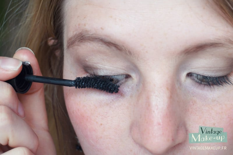 tuto maquillage simple