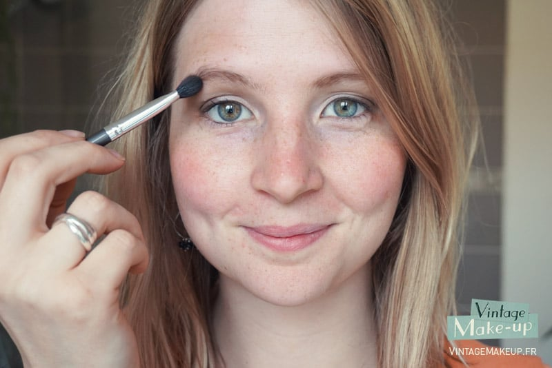 tutoriel maquillage facile