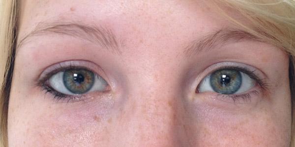 comment se maquiller les yeux