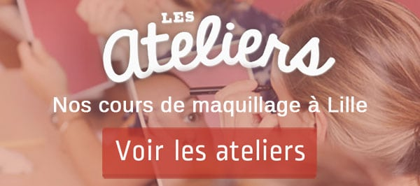 cours maquillage lille blog beaute