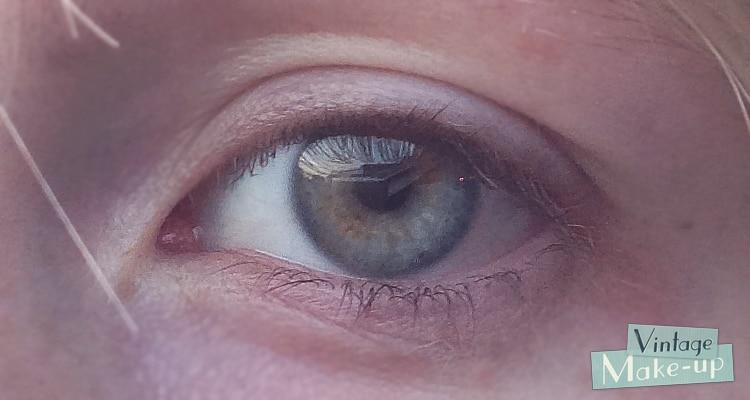 L'œil sans mascara