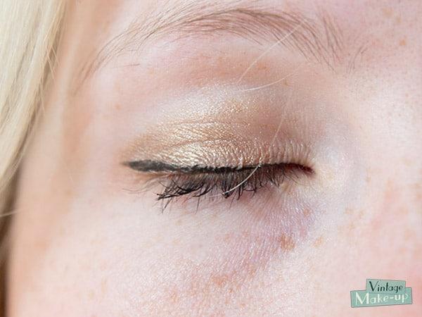 eye liner bourjois effacable