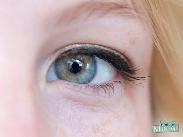 eye liner effacable