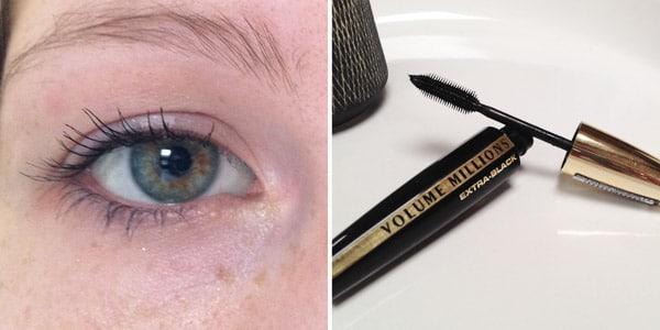 makeup yeux
