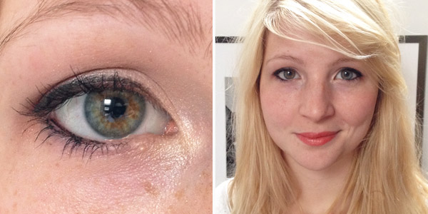 maquillage yeux idee