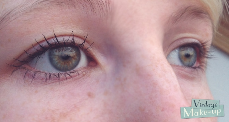 test mascara doll eye nyx