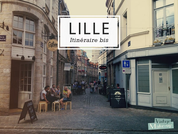 Lille idees sortie