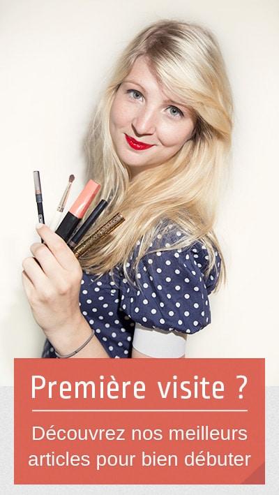 blog de maquillage