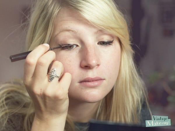 eye liner artdeco