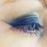 eyeliner symetrique