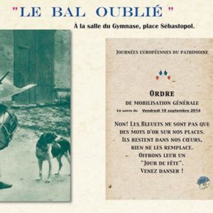 bal oublie lille
