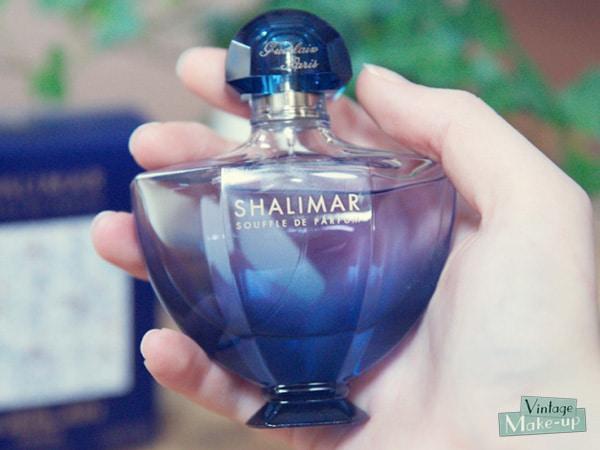 parfum shalimar souffle de parfum