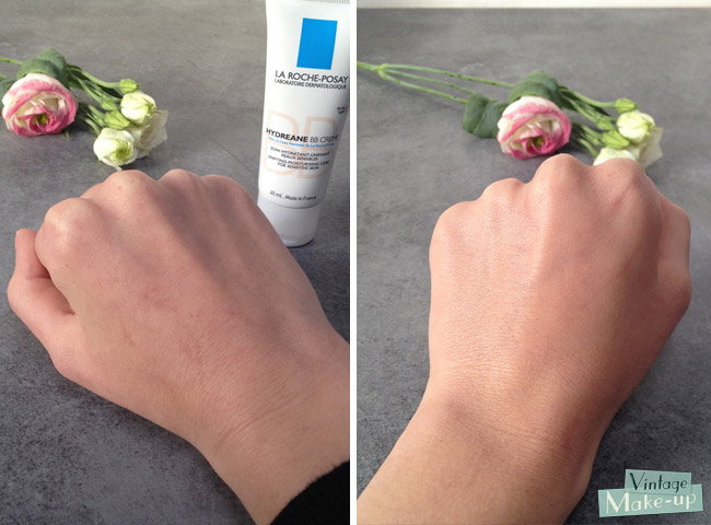 bb cream la roche posay