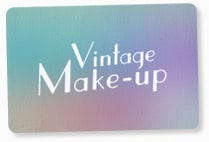 carte cadeau atelier vintagemakeup