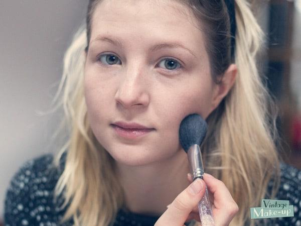 comment se maquiller pour les fetes 2014