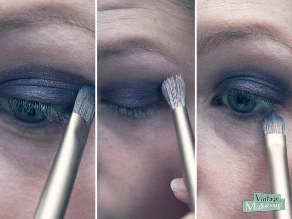 idee de maquillage de fete 2014