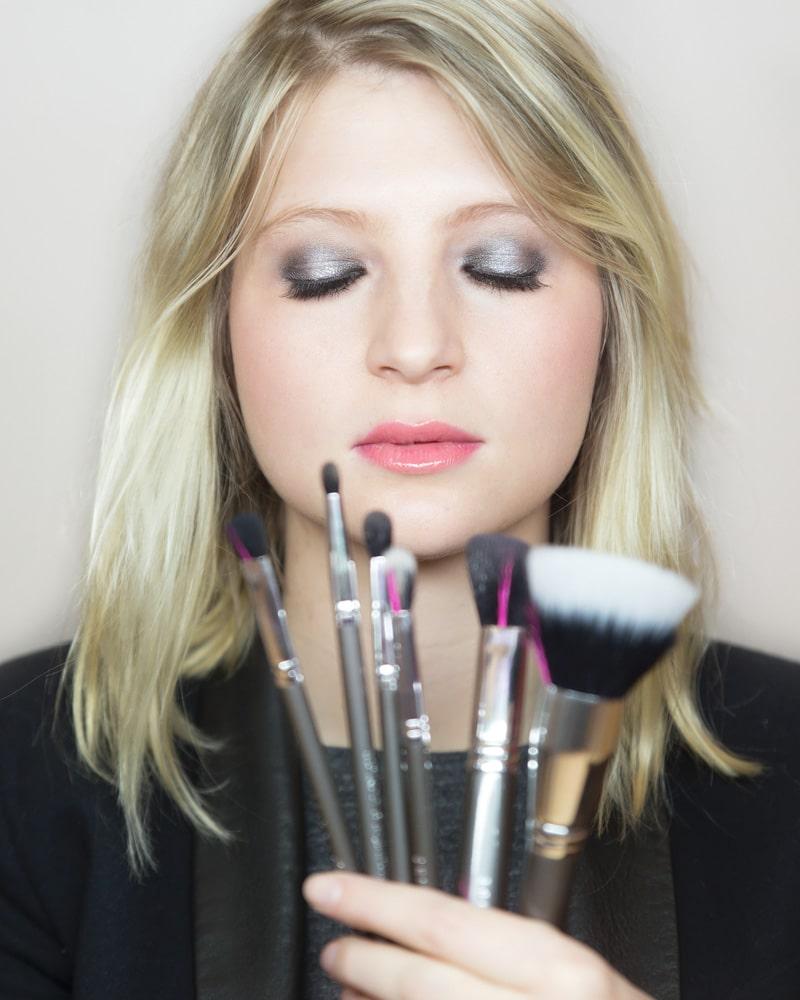 maquillage de soiree atelier maquillage