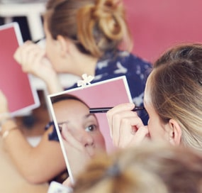 atelier maquillage debutante lille
