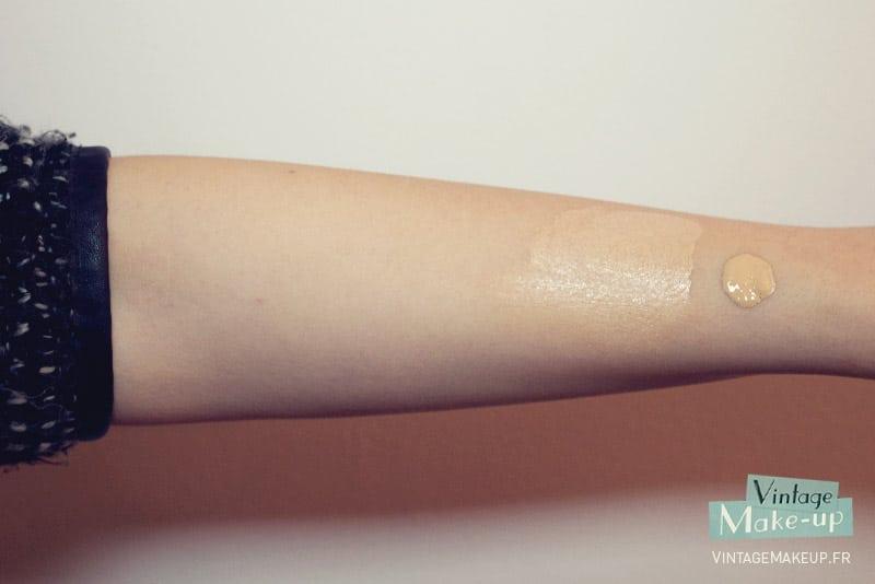 ysl fond de teint encre de peau