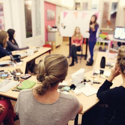 news des ateliers de vintage makeup