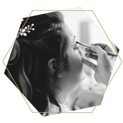 makeup mariage