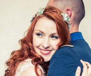 maquillage mariage boheme
