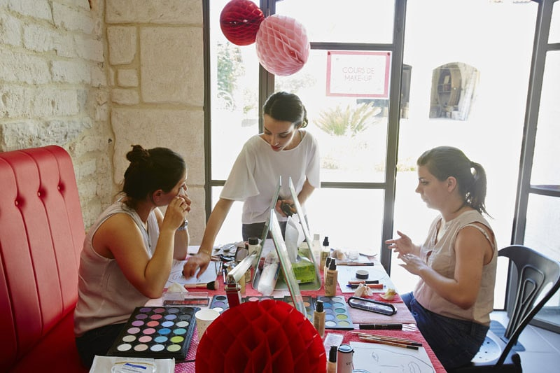 happy beauty hour a lille 2015