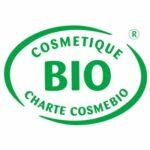 label ecocert cosmebio pour les produits de beaute