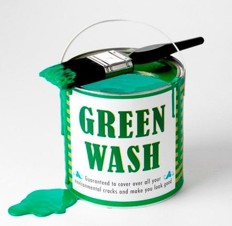 greenwashing cosmetiques