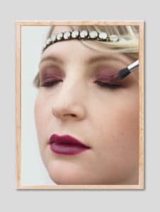 vintage makeup lille