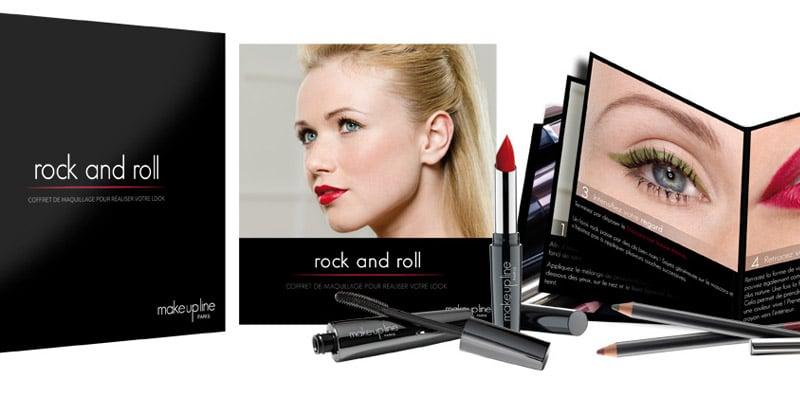 box beaute makeupline
