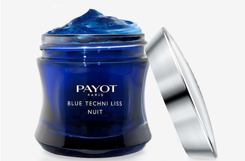 blue techni liss payot