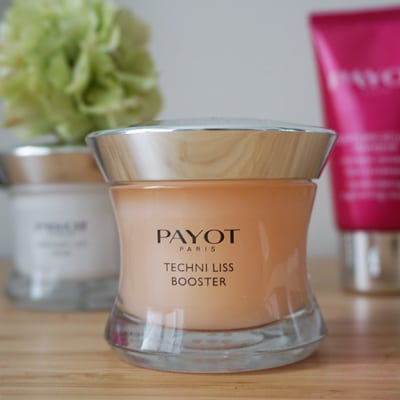 soins visage hydratant payot