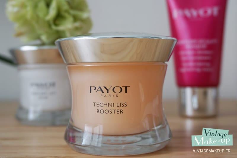 techni liss booster payot