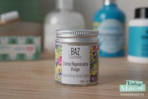 creme regenerante green family