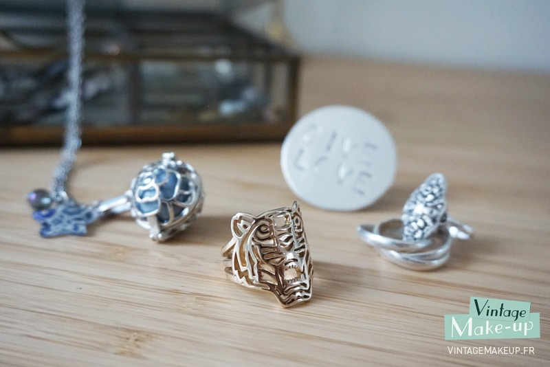bijoux preferes