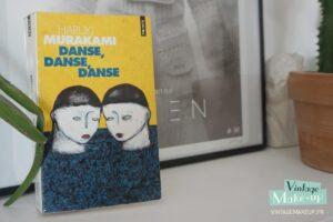 murakami danse danse danse