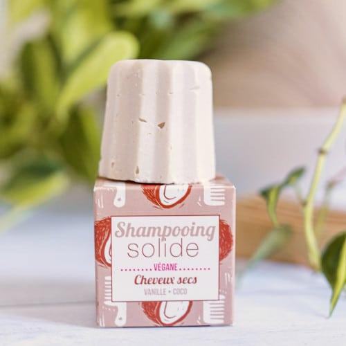 lamazuna meilleur shampoing solide
