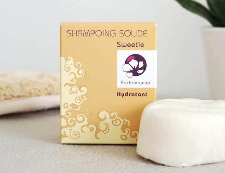 pachamamai sweetie shampoing